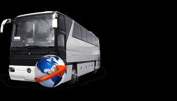 Для екскурсій, міжміських та міжнародних перевезень