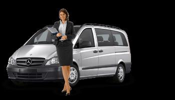 Для перевезення співробітників до місця роботи та по домівках